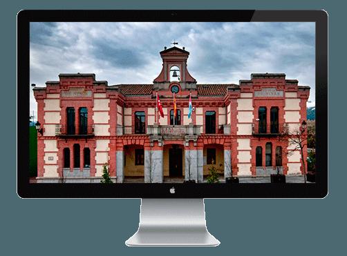 La arquitectura de los pueblos de la Sierra
