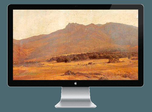 La Sierra Famosa