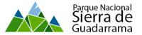 Parque Nacional Sierra de Guadarrama Logo